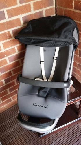 Quinny buzz seat