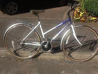 Raleigh Pioneer Ladies Classic Cycle