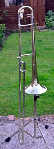 Rath R100 Tenor Jazz Trombone - near mint