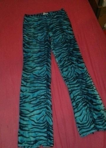 Real Versace Velvet Feel Jean/Trousers (Unique Zebra