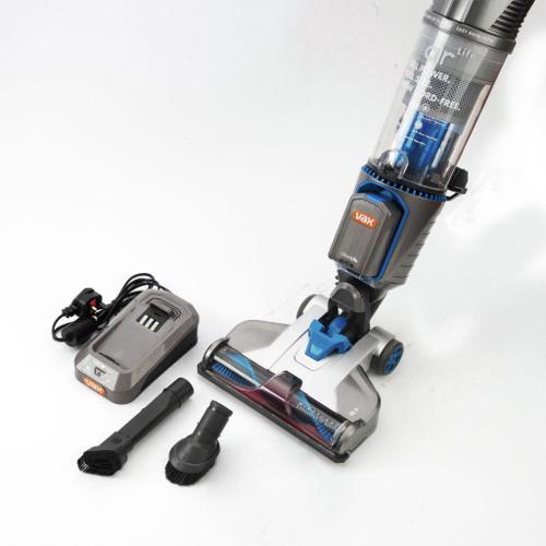Refurbished Vax U86-AL-BA Air Cordless Solo Vacuum
