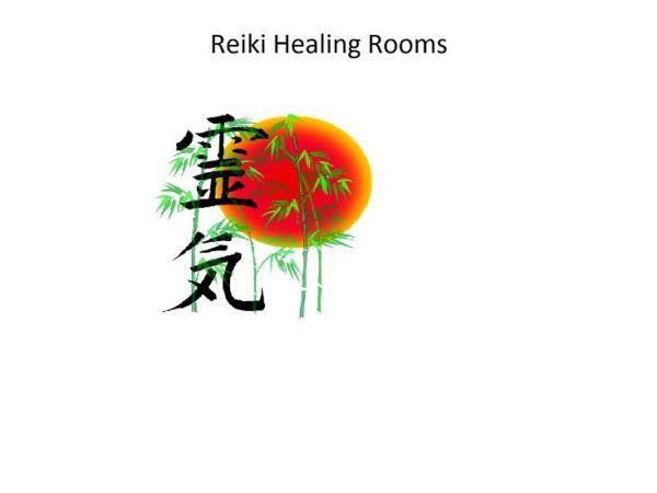 Reiki Healing Session £20