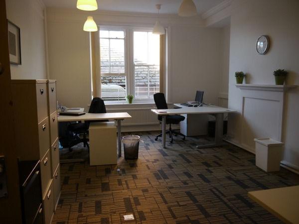 Rent Office Space in Derby - DE1