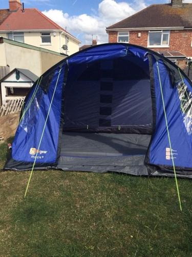 Rock 5 tent for sale