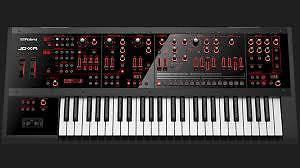 Roland JD-XA Analog/Digital Synth REDUCED!