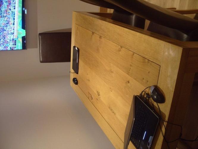 Royal Oak Furniture Company Top Quality Solid Oak