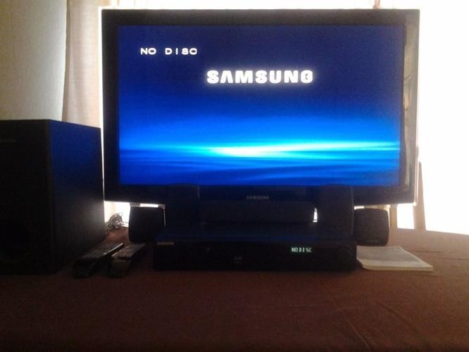 Samsung 39