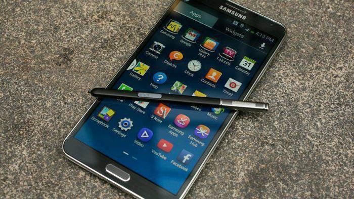 Samsung galaxy note 3 unlocked and boxed