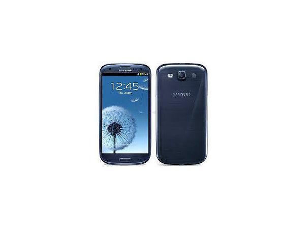 Samsung Galaxy S3 16GB Blue Unlocked