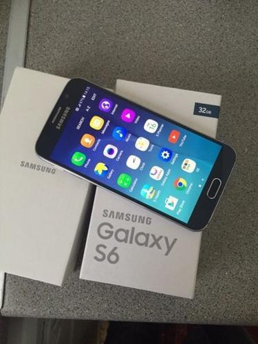 Samsung galaxy S6 Simfree Unlocked 32GB Excellent