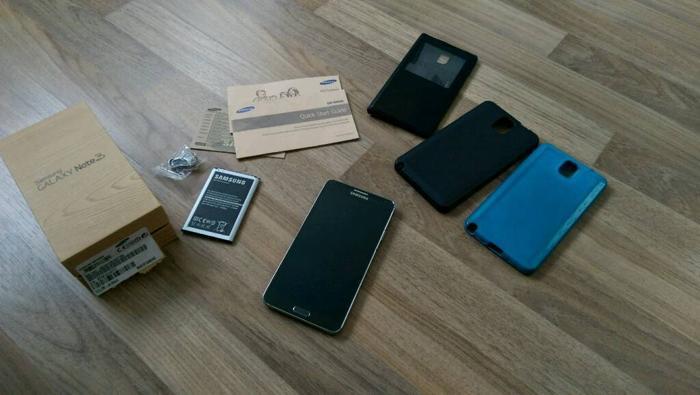 Samsung Note 3 N9005 unlocked