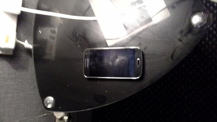 Samsung S4 mini MINT CONDITION unlocked