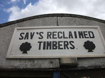 Sav's Reclaimed Timber