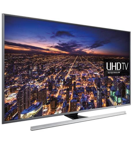 Sealed BRAND NEW SAMSUNG UE48JU7000 Ultra HD 4k , 3D,