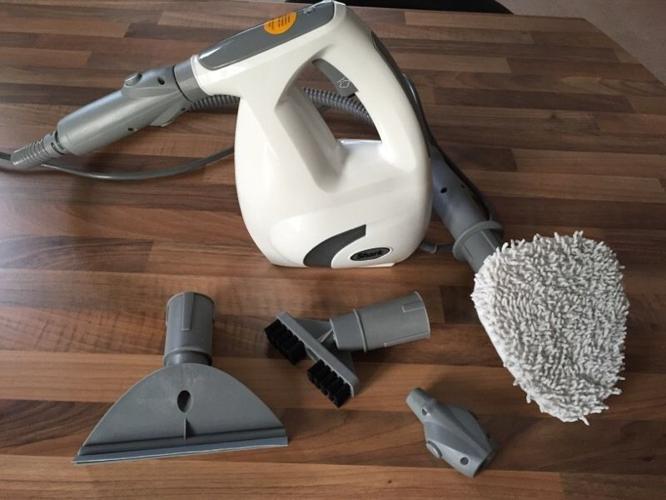 Shark Handheld Steam Cleaner