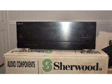 Sherwood AM-8500B Power Amplifier