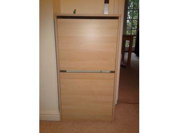 Shoe cabinet/storage