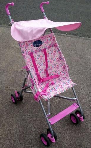 Simple Junior Stroller