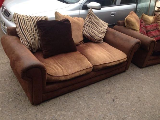 Sofa comfy