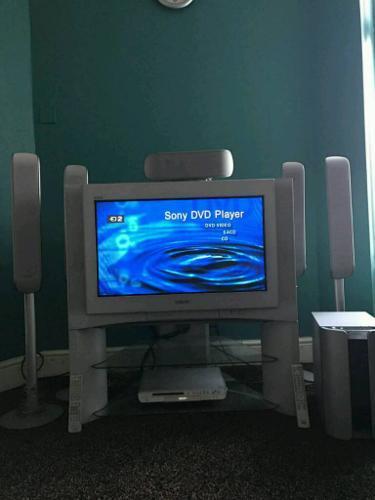 Sony 32
