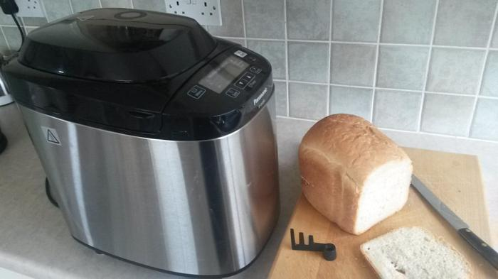 Sony Breadmaker - ALL BITS INCLUDED (Mint Condition)