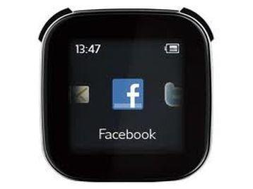 SONY ERICSSON LIVEVIEW BLUETOOTH WATCH