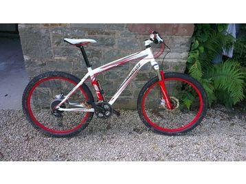 Specialized Rockhopper SL 2011 - Mountain Bike /