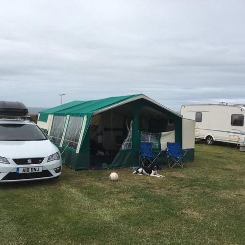 Sunncamp 350se trailertent. Excellent condition £700