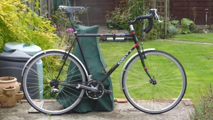 Surly Cross Check 62cm - a fabulous bike