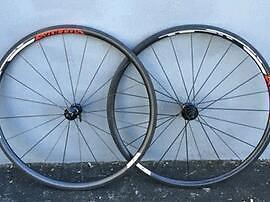 Syncros RL 1.1 Carbon Wheelset