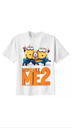 T-Shirts - Custom Printed - Kids