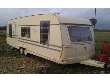 Simple Used TABBERT BELLINI Caravans For Sale Auto Trader