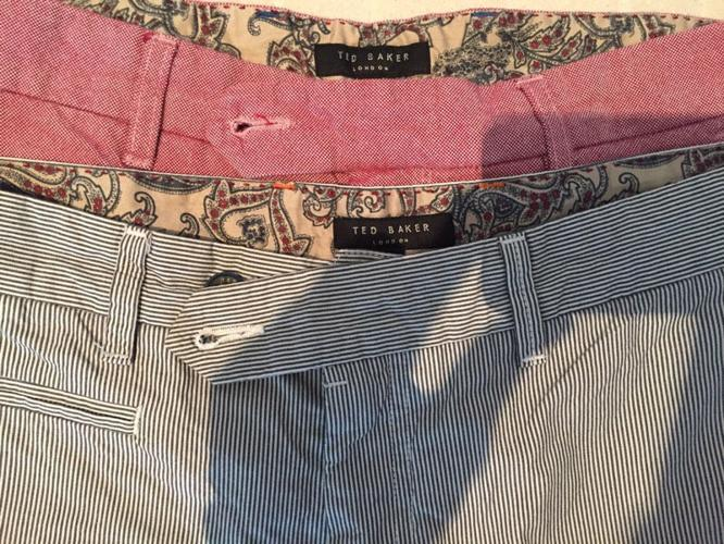 Ted Baker Shorts 32