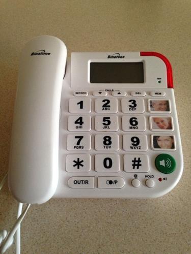 Telephone by Binatone
