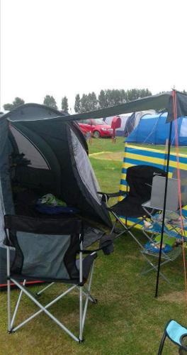 Tent (6 person)