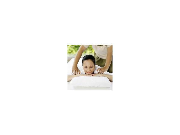 Thai massage first visit £35/hr call 07506597455