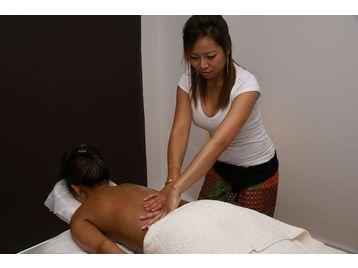 birmingham massage school
