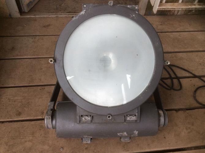 Thorn light (Industrial) - no bulb