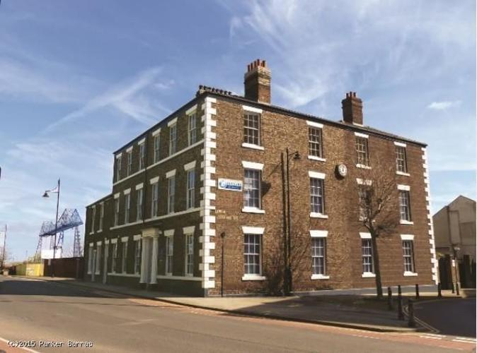 To Let: Office space offering 96 sq ft - 170 sq ft at