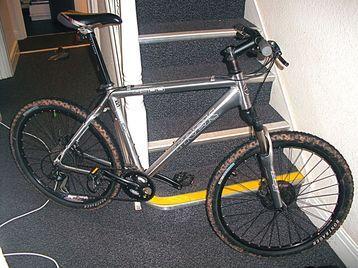 Trek 4300 SL Alpha Super Light Aluminum Bike (19.5'')