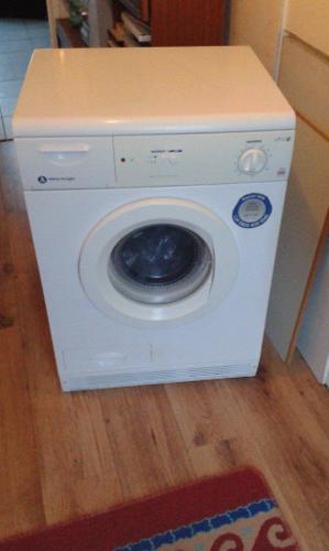 Tumbel Dryer