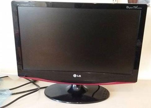 TV LG 19''