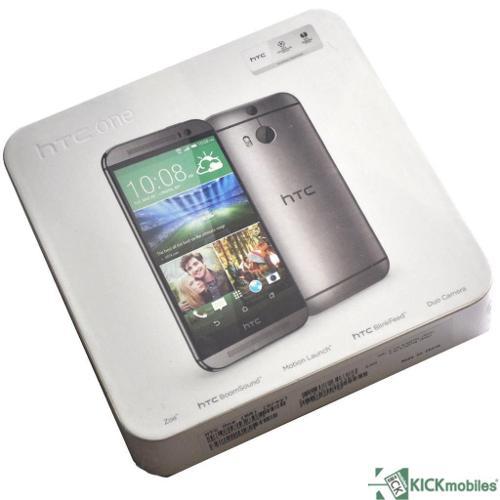 UNLOCKED. HTC ONE M8. ( wanna 5s )