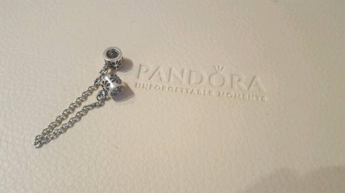 Various Pandora Charms