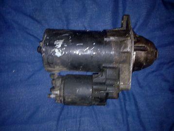 vauxhall vectra 1800 starter motor