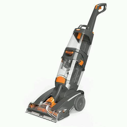 Vax carpet cleaner rental