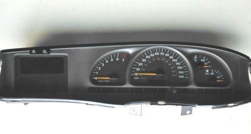 Vectra B - V6 Speedometer & Display - £25 ono