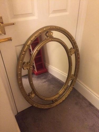 Very nice large mirror