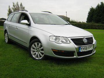 Volkswagen Passat 2.0 S TDi (140p)