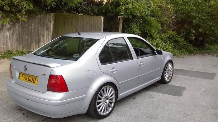 VW Bora 2.3 V5 for sale